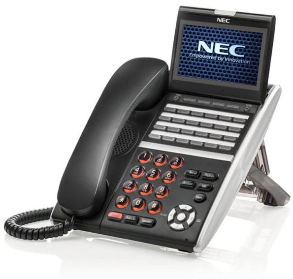 Phone Systems Gold Coast | NEC VOIP | Telstra Business Systems on
