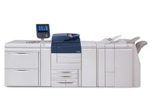 Fuji Xerox Colour 70 - Production Colour