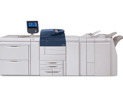 Colour C70 Printer