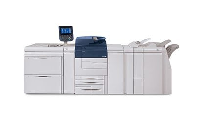 Fuji Xerox Colour 70 - Production Colour