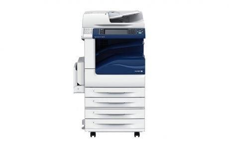 Fuji Xerox Apeosport / Docucentre V 4070