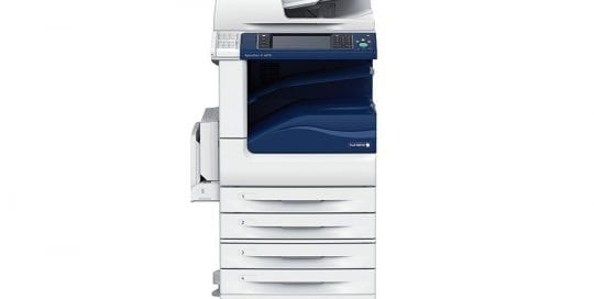Fuji Xerox Apeosport / Docucentre V 4070