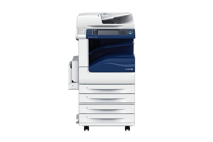 Docucentre V 4070 Xbc Business Centre