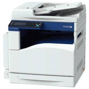 Fuji Xerox DocuCentre-SC2020