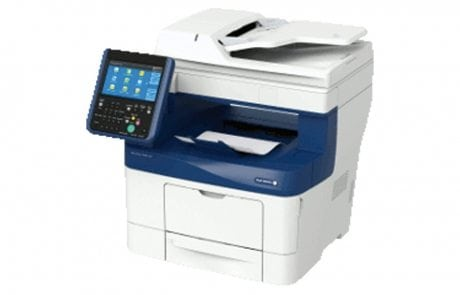 Fuji Xerox DocuPrint M465AP