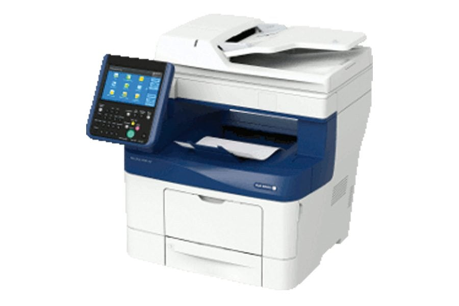 Fuji Xerox DocuPrint M465AP