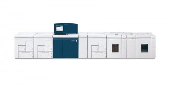 Fuji Xerox Nuvera 288MX