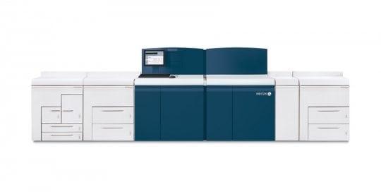 Fuji Xerox Nuvera 314EA