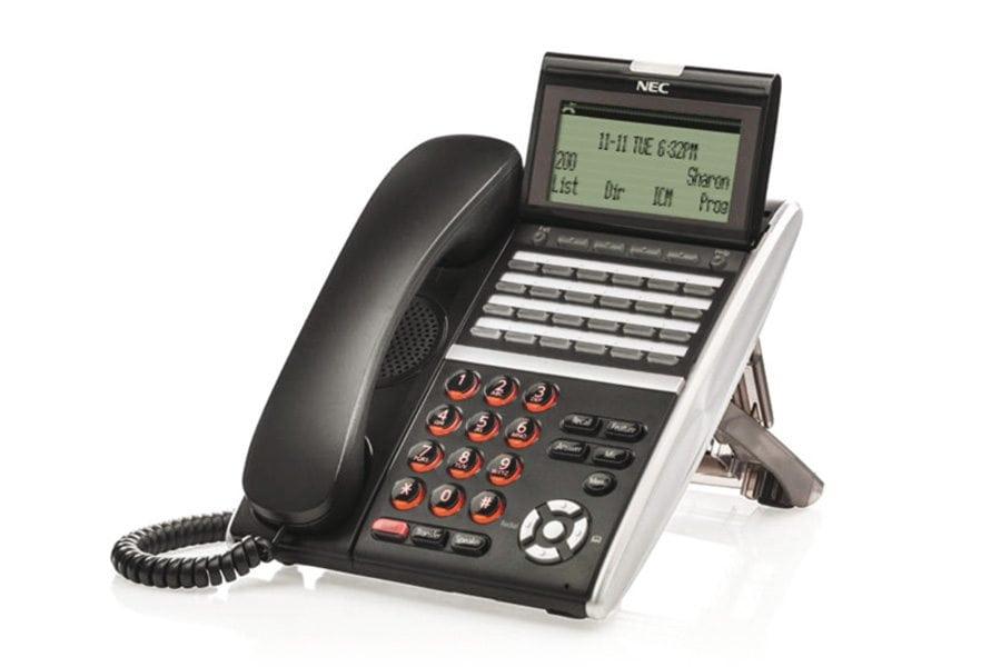NEC SV9100