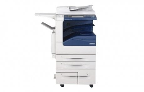 Fuji Xerox Docucentre IV 2060