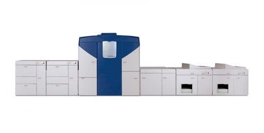 Fuji Xerox IGEN 4Press Diamond
