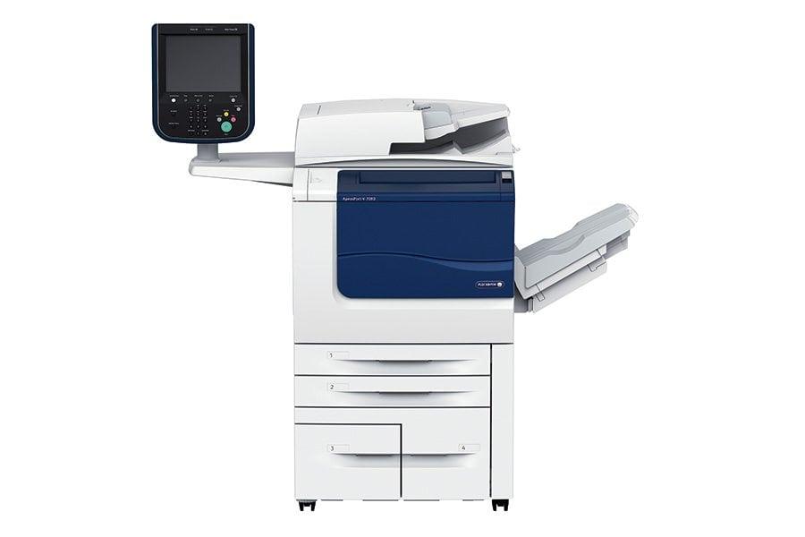 FUJIFILM Document Centre V 6080 / 7080