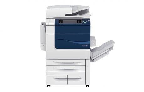 Fuji Xerox Apeosport V C5585