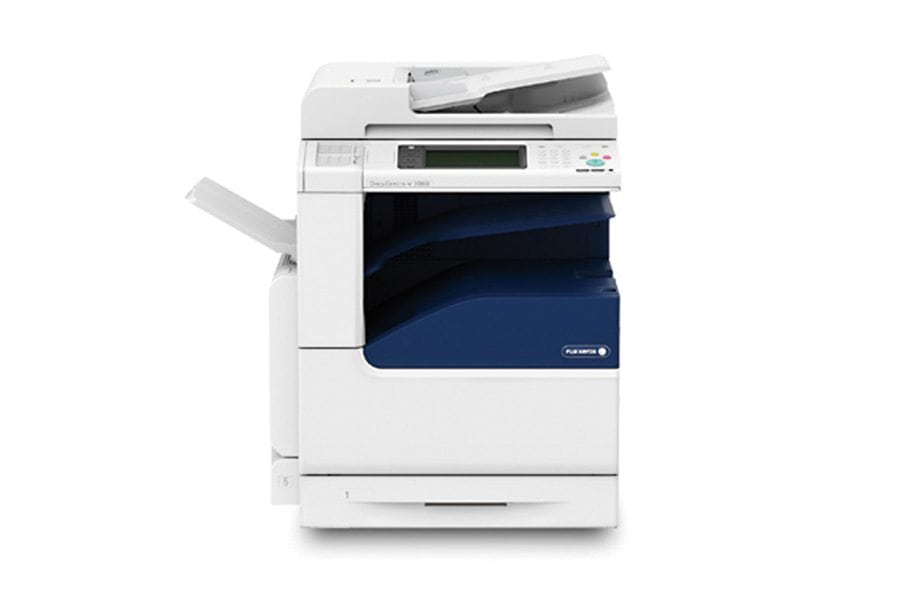 Fuji Xerox Document Centre V2060 / 3060