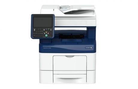 Fuji Xerox Apeosport V C3320