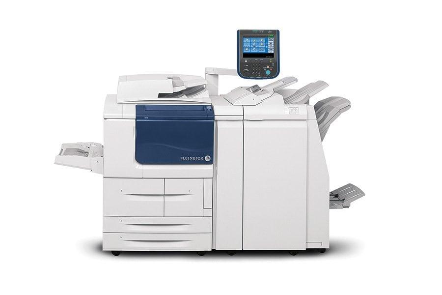 Fuji Xerox D125 - Mono Production