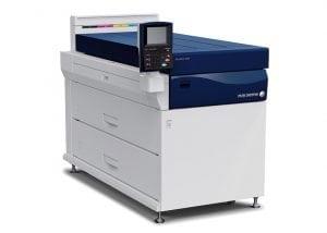 Fuji Xerox DocuWide C842