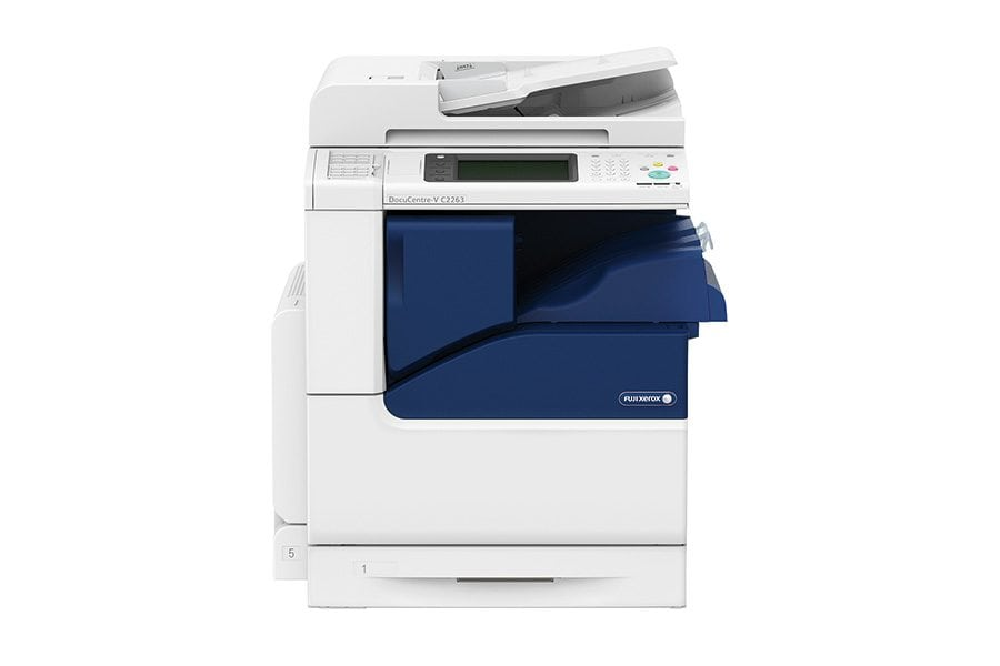 Fuji Xerox Document Centre C2265 / 2263