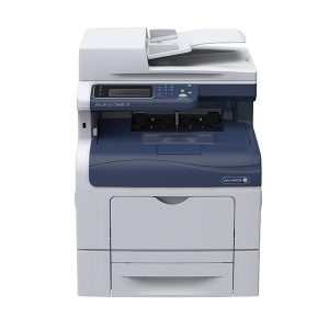 Fuji Xerox Docuprint CM405DF