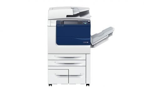 XBC | Copiers | Photocopiers | Office Printers | Scanning
