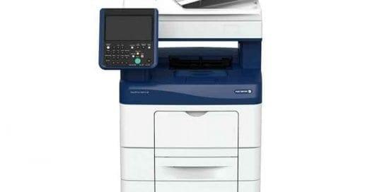 Fuji Xerox DocuPrint CM415