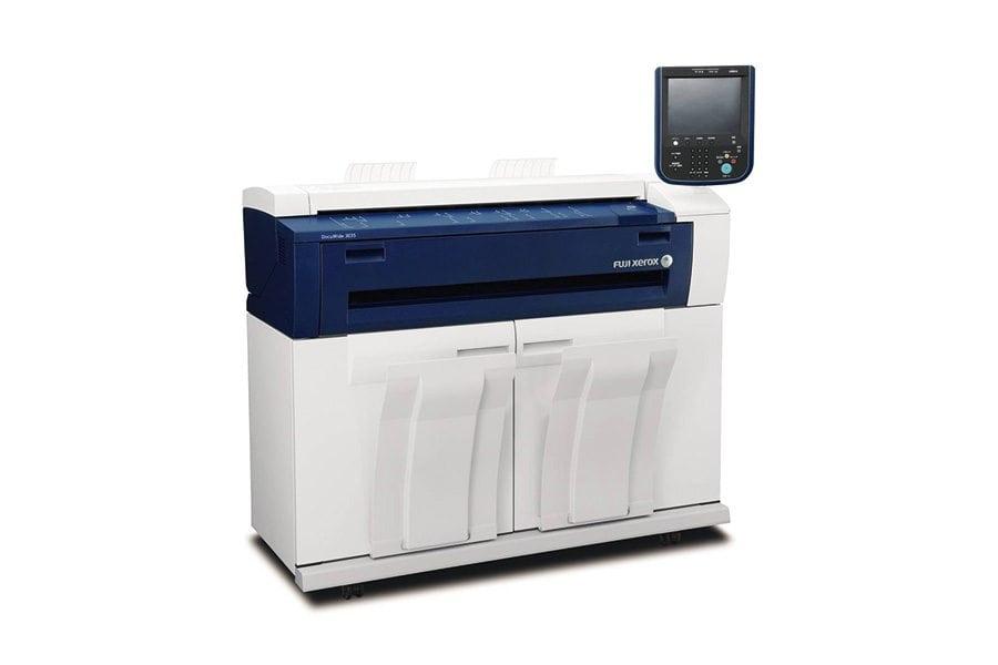 Fuji Xerox Docuwide 3035