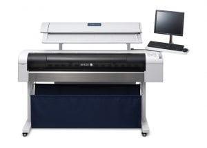 Fuji Xerox Docuwide 7742
