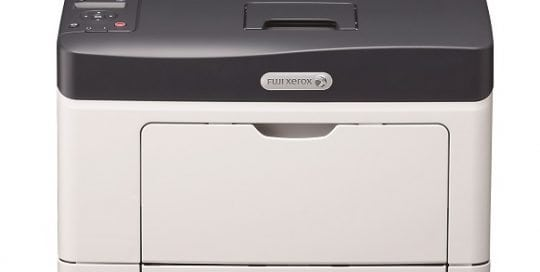 Fuji Xerox Docuprint CP315dw - Desktop Printer