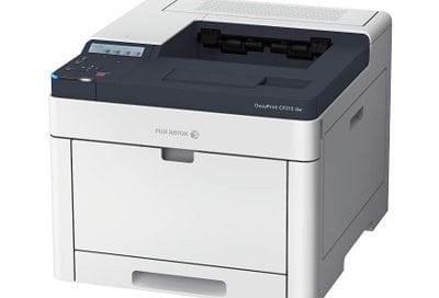 FUJIFILM Docuprint CP315dw - Desktop Printer