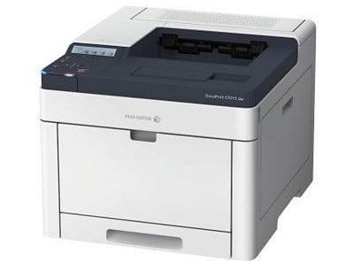 Fuji Film Docuprint CP315dw - Desktop Printer