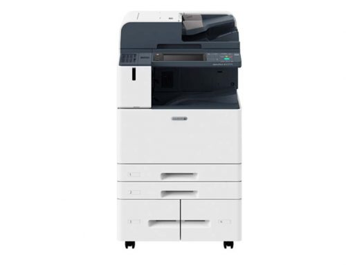 DocuCentre-VI C2271 / 3371 / 4471 / 5571 / 6671 / 7771
