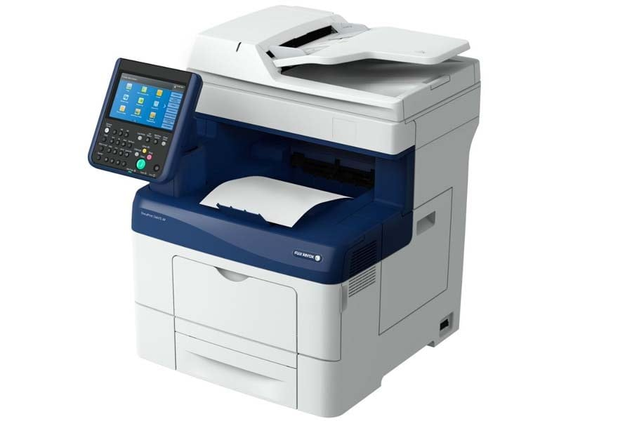 DocuPrint CM415 AP | XBC Business Centre