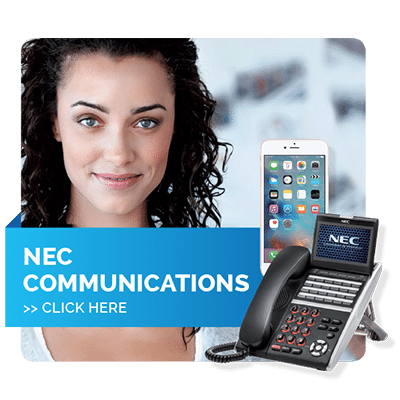 NEC Phones Systems Gold Coast