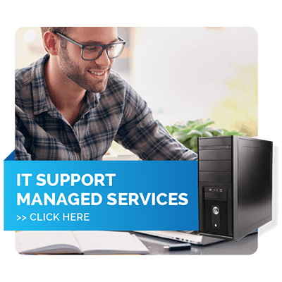IT Support & Managed Services