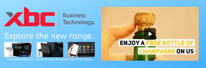 Explore the new range website banner